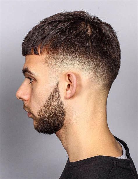 51 Elegant Taper Fade Haircuts: For Clean Cut Gents