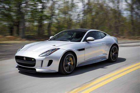 2016 jaguar f type review autoguide news