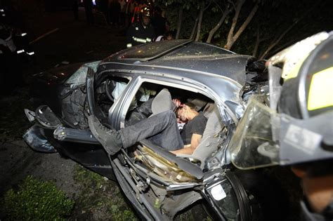 Car Accident (mexico
