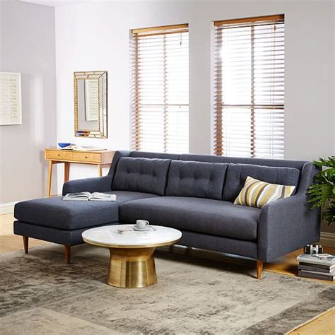 west elm crosby build your own crosby sectional pieces west elm
