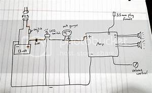 Making An Ammo Box Speaker  Wiring  Power  Etc  Help