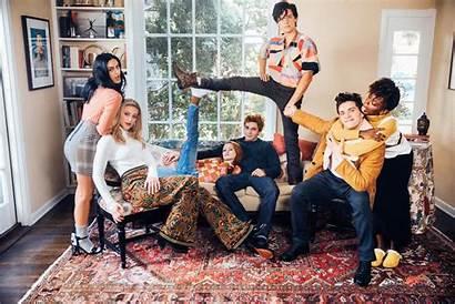 Riverdale Cast Season Wallpapers Photoshoot Tv 4k