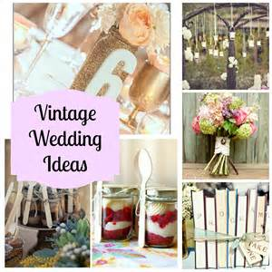 wedding ideas for vintage wedding ideas edmonton wedding
