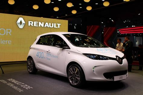 image longer range renault zoe electric car introduced at 2016 motor show size 1024 x