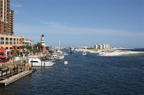 Weekly Boat Rental Destin Fl by Destin Fl A Top Place For Family Itripvacations