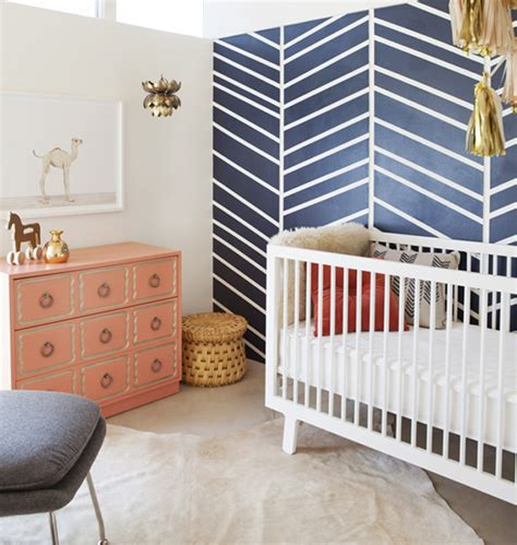 2014 trend arrows in the nursery project nursery