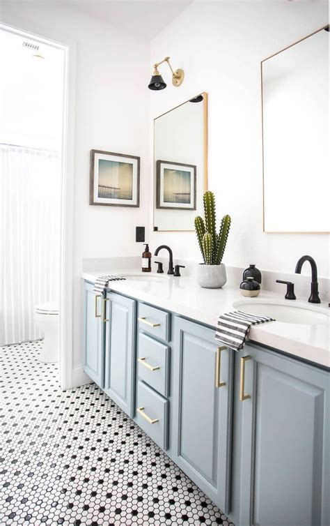 fresh bright home remodel   young family