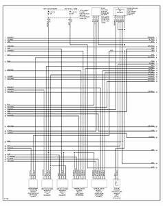 2004 Nissan Titan Engine Diagram