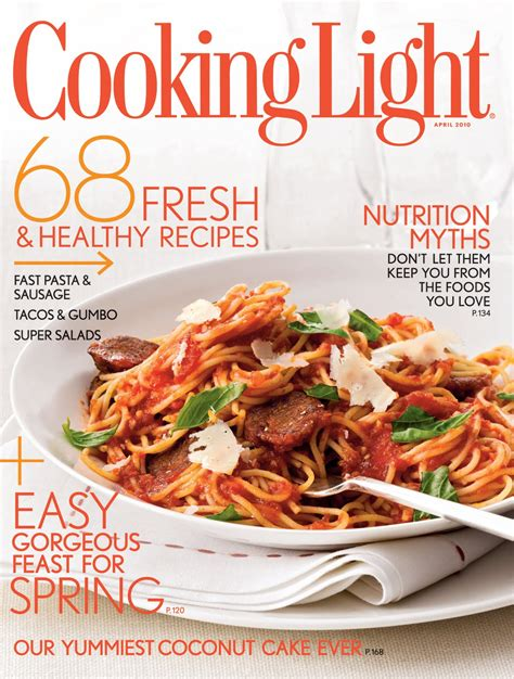 cuisine light free magazine subscriptions married to a bmw