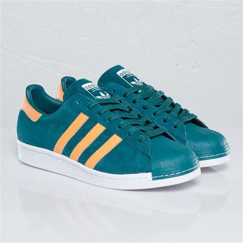 adidas Superstar 80s - 109749 - SNS   sneakers ...