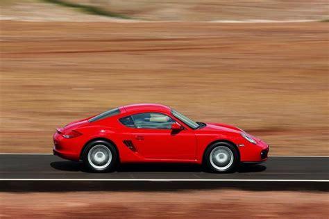2009 Porsche Cayman 0 60 by 2009 Porsche Cayman Gallery 305324 Top Speed