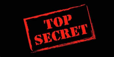 "Dc Comics' ""top Secret Projects Too Big To Announce"