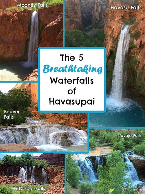 Best 25 Havasupai Falls Ideas On Pinterest Havasupai