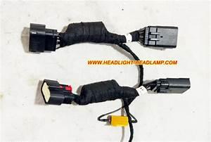 Buick Encore Halogen Standard Headlight Taillight Upgrade Full Led Headlamp Rear Tail Lamps