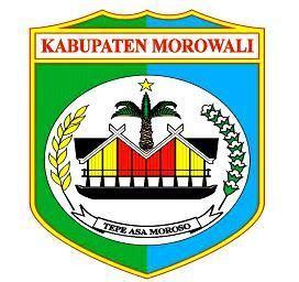 logolambang kabupaten kabupaten  sulawesi tengah