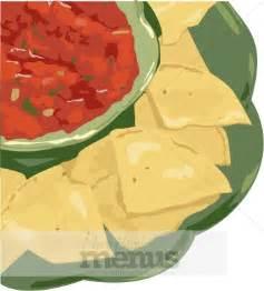 Tortilla Chip Clip Art