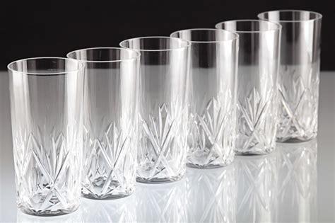 Wasserglaser Kristall by 6 Vintage Kristall Becher Gl 228 Ser Saftgl 228 Ser Wassergl 228 Ser