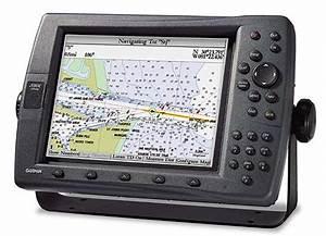 Gpsmap 3205 Chartplotter   Garmin Marine Gps   Gps Central