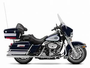 2002 Harley Flhtci Electra Glide Classic