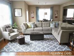 Area Rug Placement Living Room by 25 Best Ideas About Rug Placement On Pinterest Area Rug