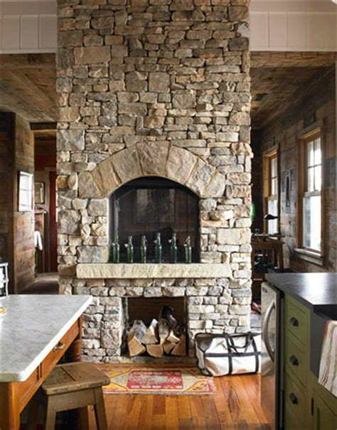 kitchens  oven fireplace decoholic
