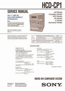 Sony  U2013 P U00e1gina 60  U2013 Diagramasde Com  U2013 Diagramas
