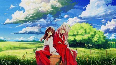 Kiss Anime Mobile Inuyasha Anime Inuyasha Wallpapers Hd Desktop And Mobile Backgrounds