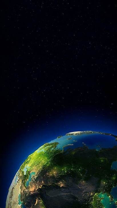Amoled Earth Wallpapers Stars Planets Phone 2k
