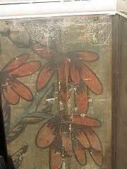 tudor  elizabethan painted interiors images