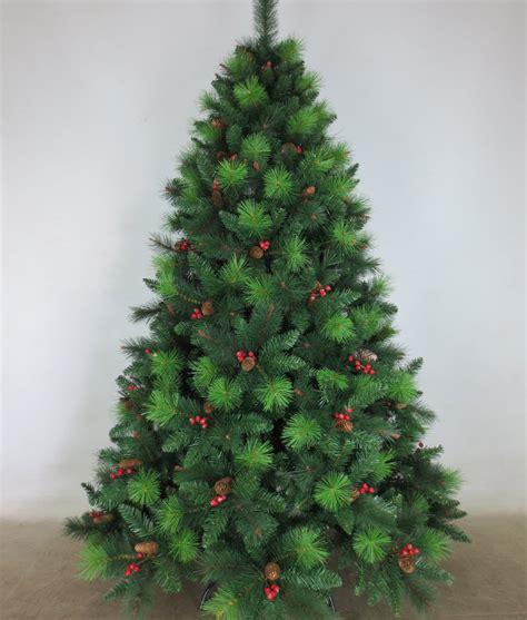 arboles de navidad en carrefour arbol de navidad con pi 241 as