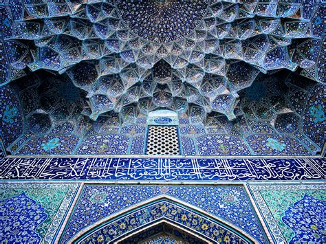 girih tiles of islamic architecture islamic architecture kaleidoscopes of adoration dop