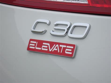 Elevate Volvo S60r 6