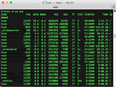 mac terminal font changes on external monitor super user