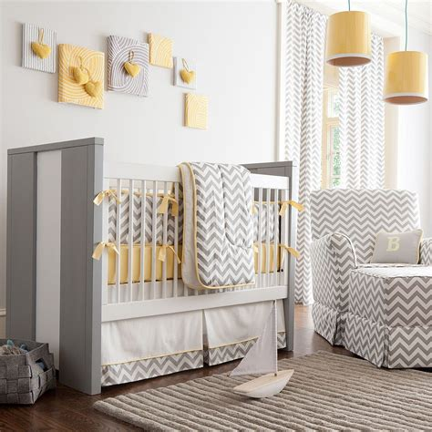 grey and yellow decor 20 gray and yellow nursery designs with refreshing elegance