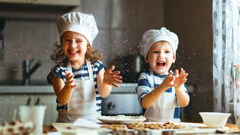 Tendencias de consumo: Los niños que cocinan serán adultos ...