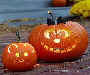Pumpkin, Carving, Ideas, And, Patterns, For, Halloween, 2016