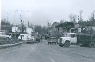April-3 1974 Tornado Brandenburg KY