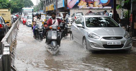 Telangana death toll due to heavy rains rises to 11   The ...