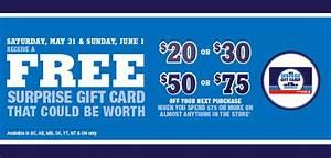 Shoppers Drug Mart Canada Surprise Gift Card Promotion ...