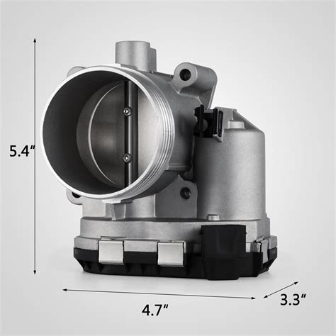 security system 2003 volvo c70 electronic throttle control throttle body for volvo c70 s60 s80 v70 xc70 xc90 30711554 active 2 4l 2 5l 800000110620 ebay