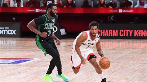 Toronto Raptors vs. Boston Celtics Game 7: Live score ...