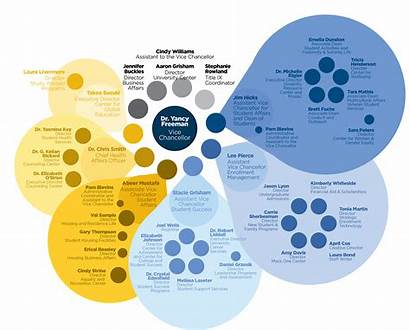 Chart Organizational Affairs Student Management Enrollment Emsa
