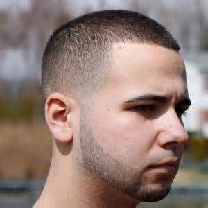 model rambut pria gemuk cepak potongan rambut pendek