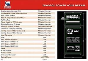 2014 Googol Gas Generator Introduction