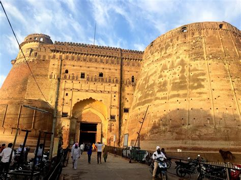 8 Famous Tourists Places to Visit in Punjab | Only In Your State