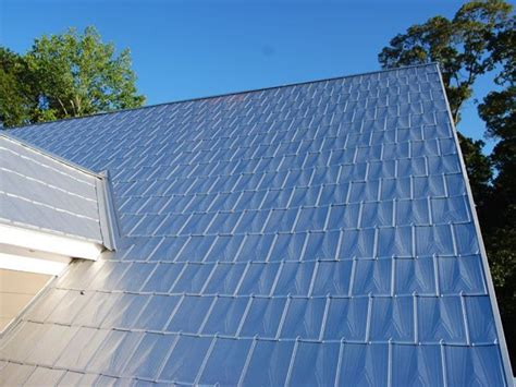 Blue Roof Shingles Architectural : Roof, Fence & Futons