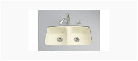 discontinued kitchen sinks discontinued kohler cast iron kitchen sinks kitchen 3347
