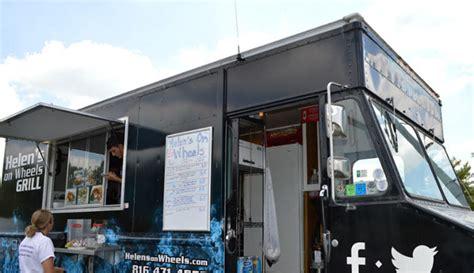 food kansas north truck park macken pod rolling gets losing risk trucks