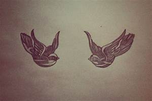 Harry Styles Bird Tattoo by stayingweird on DeviantArt