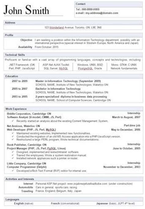 Resume Results Exles by Sle Results Oriented Resume Wikihow